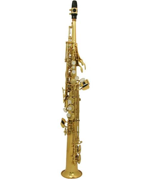 Selmer bocchino sax soprano S90 180