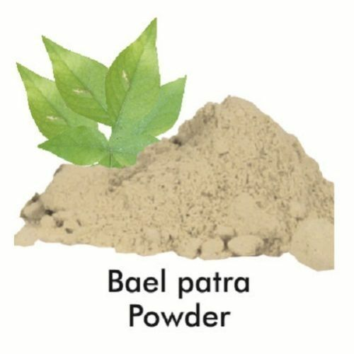 Buy Aegle Marmelos Wood Apple Fruits Bael Bengal Quince Organic leaves Powder Online in India. 274284915379