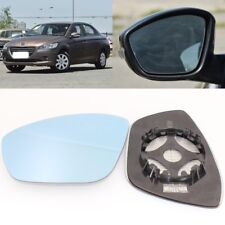 Right side mirror glass to suit Toyota Corolla 2013-2018 ZRE172R Convex w base