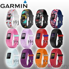 2x Sportarmband für Garmin Vivofit 4 Fitness Tracker Halterung Sportband
