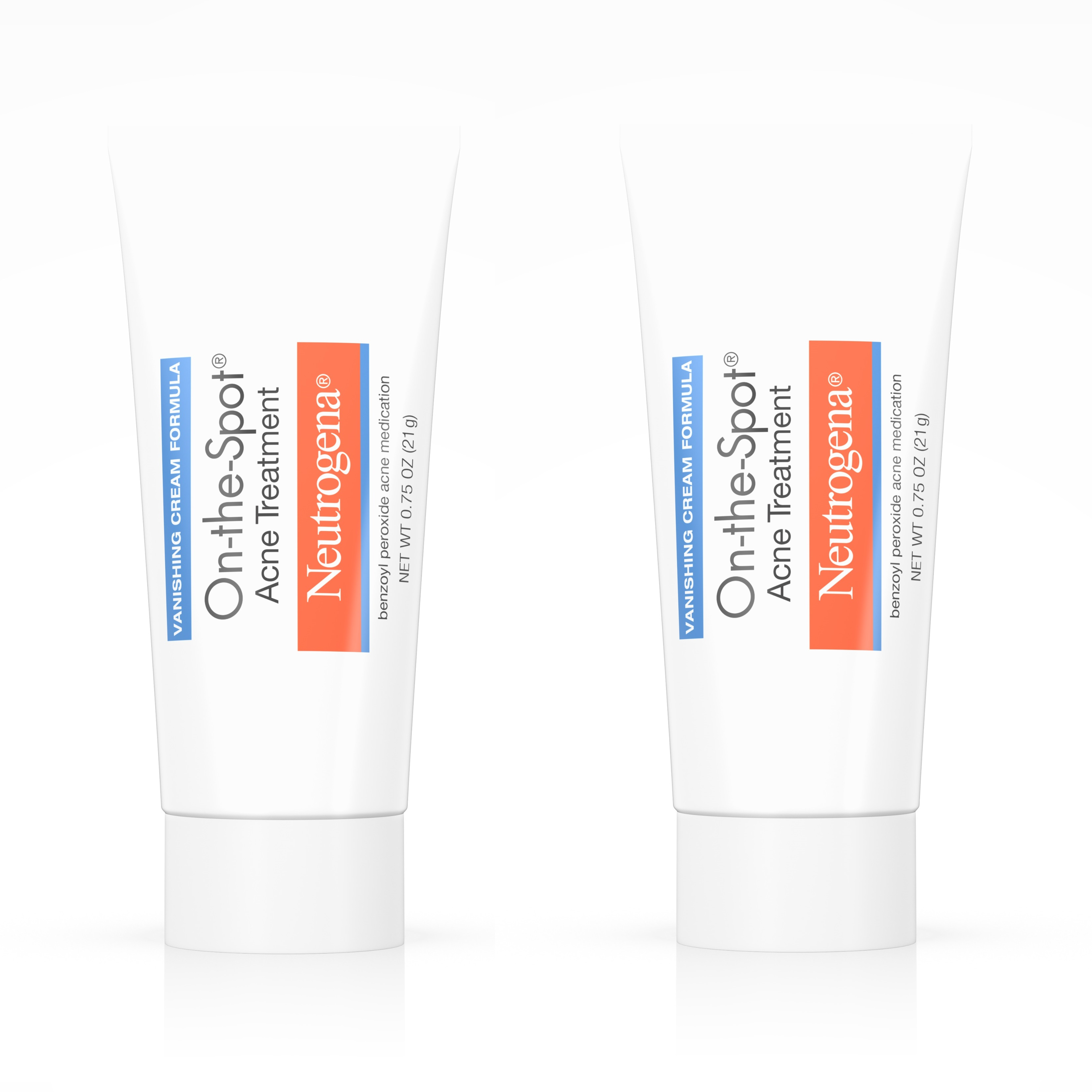 2 Pack Neutrogena On The Spot Acne Treatment With Benzoyl Peroxide 0 75 Oz Buy Products Online With Ubuy India In Affordable Prices 50876435