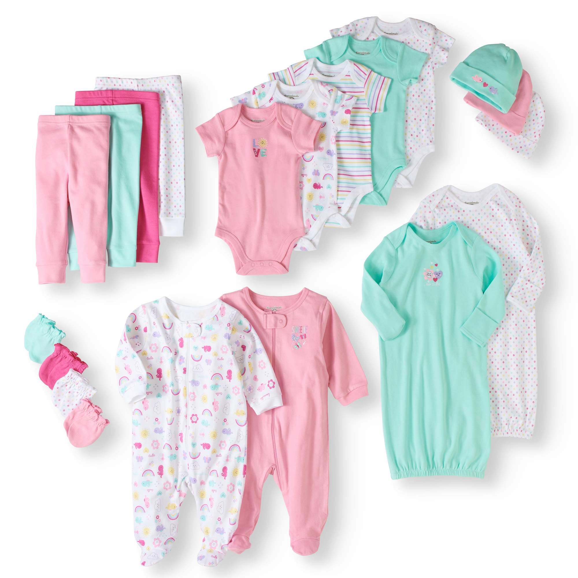 Baby Sleeper  Garanimals NWT