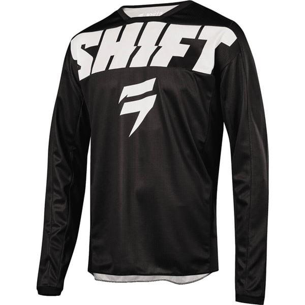 Shift 2019 White Label Muse Jersey-Purple-L