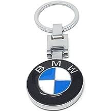 280d1b87749 BMW Key Chain Both Side BMW Brand Logo Special quot Cheetah quot  Edition  BMW Key Ring