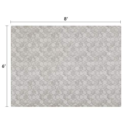 Vinyl Floor Mat Durable Soft And, Vinyl Floor Mats For Dining Room