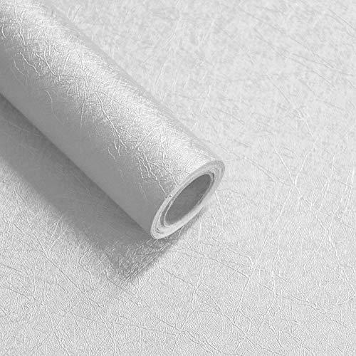 Concrete Tiles Contact Wallpaper Countertop Shelf Liner Paper 118 x 19 inch