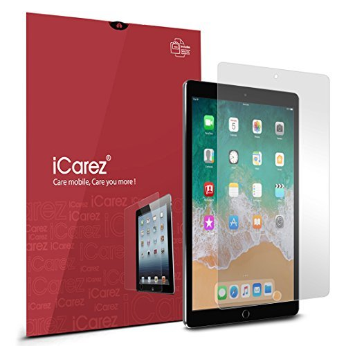 Matte Screen Protector for Apple iPad 12.9-inch Anti-Glare Updated Version