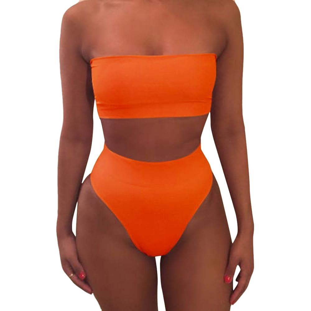 Bikini Without Padding