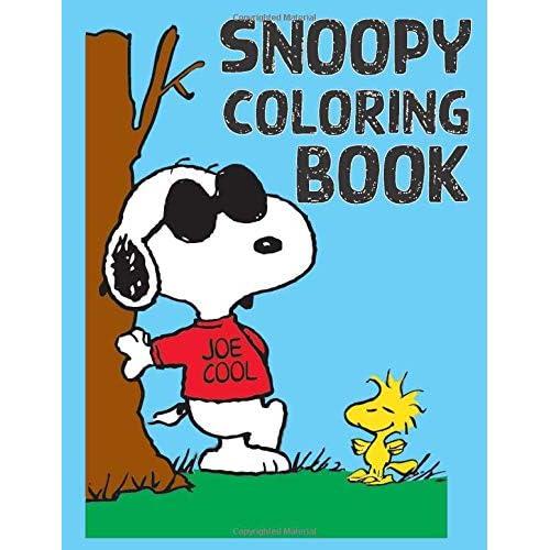 Enesco Peanuts Ceramics Joe Cool Snoopy and Woodstock Salt and Pepper Shakers Multicolor 3.625 Inch