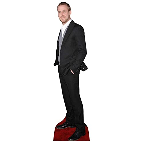 Buy Sc2074 Ryan Gosling Cardboard Cutout Standup Online In India B07k4q2bbg