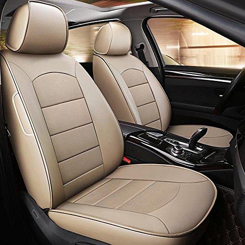 Rows Custom Fit Genuine Leather, Cowhide Car Seat