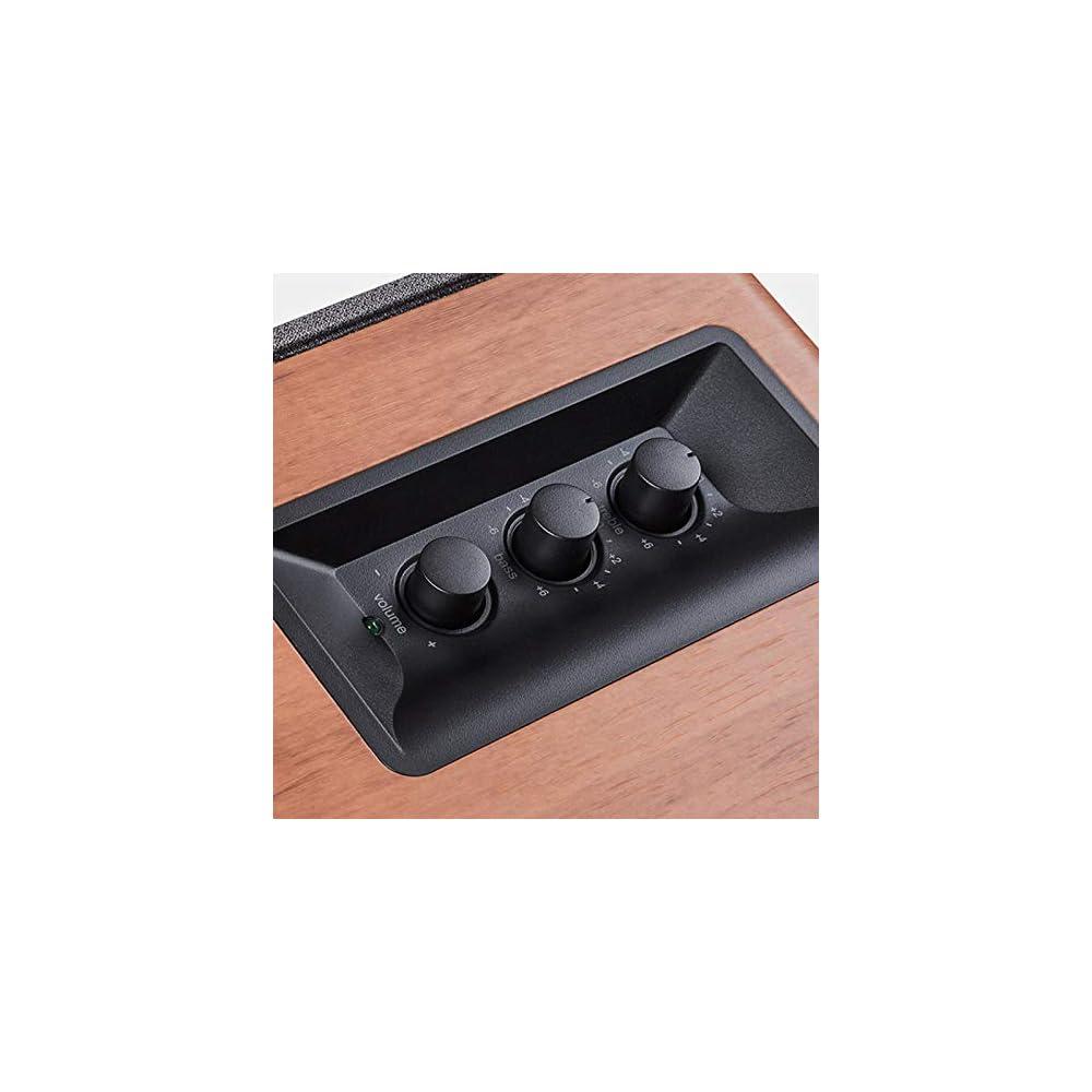 buy edifier r1280t powered bookshelf speakers 2 0 active near field monitors studio monitor. Black Bedroom Furniture Sets. Home Design Ideas