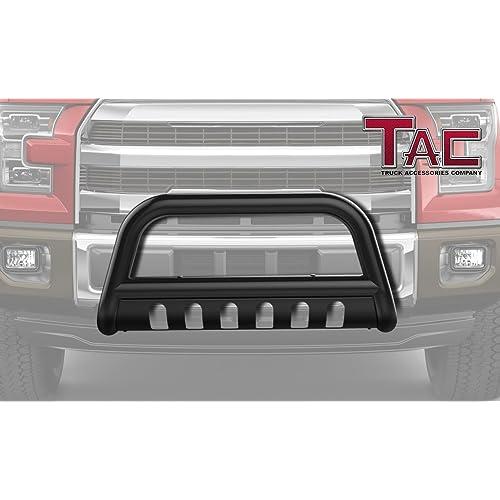 TYGER 3/'/' black side step bars Fit 08-12 Escape//Mazda Tribute//Mariner
