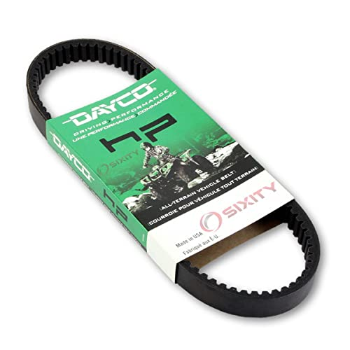 Dayco HPX2217/ V-Ribbed Belt