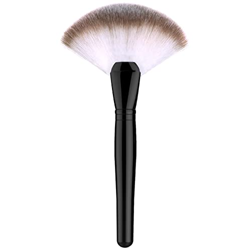 Ubuy India Online Shopping For Morphe Brushes In Affordable Prices Currently, the best morphe brush set is the variety 686. fan makeup brush luxspire professional highlighting make up brush blush bronzer cheekbones brush single large soft dense face bulsh