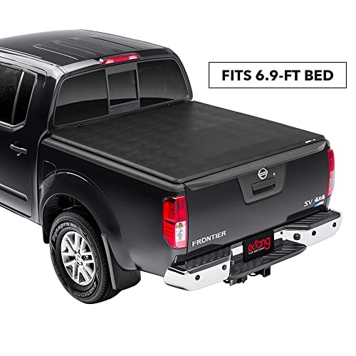 Fits 2017-20 Ford Super Duty  69 Bed 92486 Extang Trifecta 2.0 Soft Folding Truck Bed Tonneau Cover