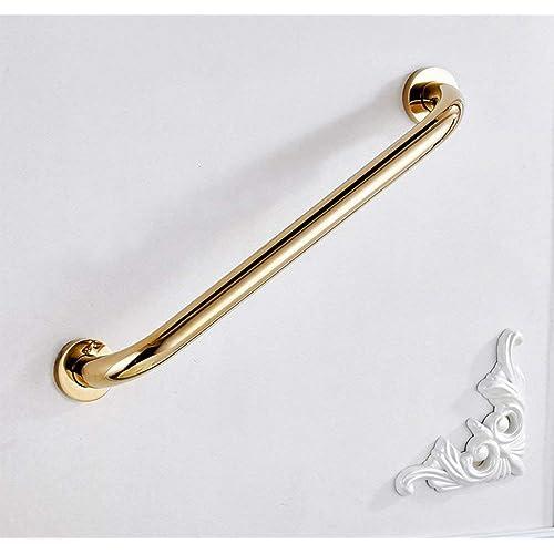 Carrying Capacity 80 Kilogram Handrails: Diameter 20 Millimeter Lenght 360 Centimeter Complete Polished Brass