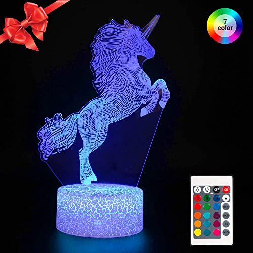 Funny Battery Powered LED Dice Night Light Bedroom Lamp Party Decoration Gifts