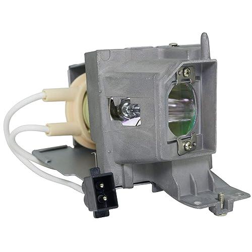 with Housing for OPTOMA GT1080 HD141X HD26 EH200ST W316 X312 H182X BR323 BR326 DH1008 Projector Lamp Osram Original Bulb Inside Araca BL-FP190D //SP.73701GC01
