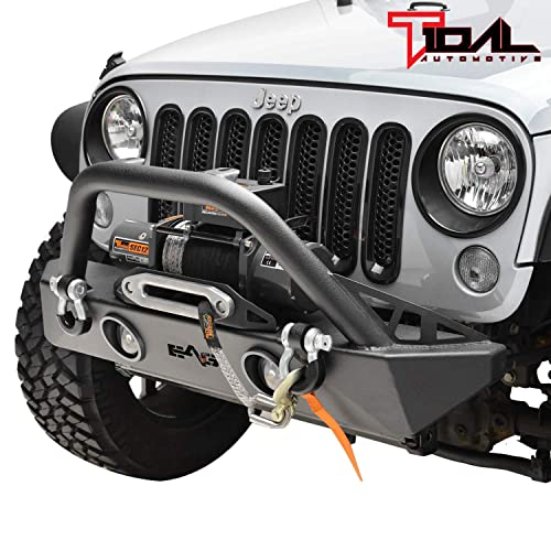 buyinhouse Fuel Filler Door Cover/Gas Tank Cap/for Jeep Wrangler JK /& Unlimited 2//4Door 2007-2017