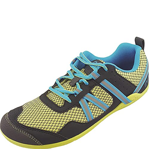 Xero Shoes Prio Womens Minimalist Barefoot Trail And Road Running Shoe Fitness Athletic Zero Drop Sneaker Citron Buy Products Online With Ubuy India In Affordable Prices B071r9r44g