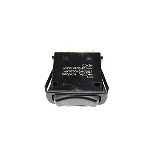 Aluminum Timing Cover Includes: Scr fits MACK # 803977 Upper /& Lower Front Engine Mount Kit Mack E7 MPN: 803977 Ch Model