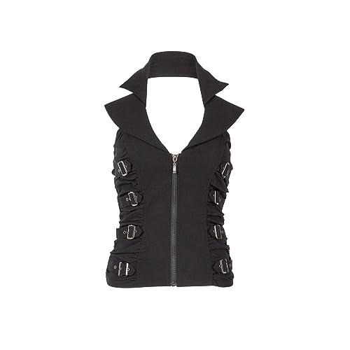 Abetteric Mens Plus-Size Trim-Fit Faux Twinset Blazer Suit Coat Tops