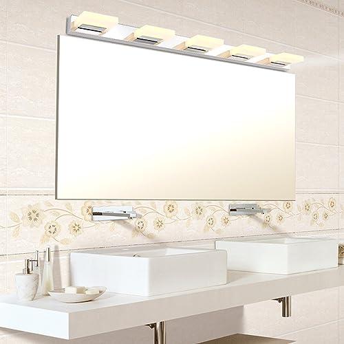 Lightinthebox Modern Bathroom, 5 Light Bathroom Fixture