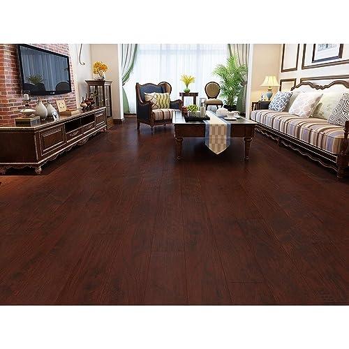 6 83 Wide American Laminate, Wide Laminate Flooring