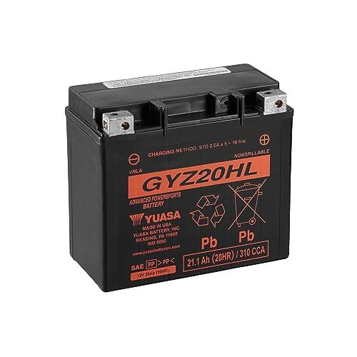 Yuasa YUAM26B43 lead/_acid/_battery