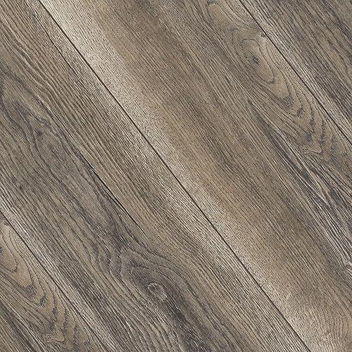 Kronotex Villa Harbour Oak Grey, Villa Laminate Flooring
