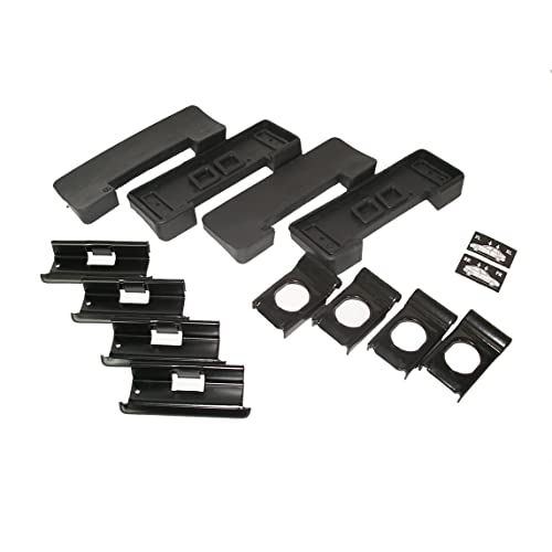 GF # W THKIT4030 THULE Thule car make another installation kit Mitsubishi Outlander direct roof rail attaching car 2012-