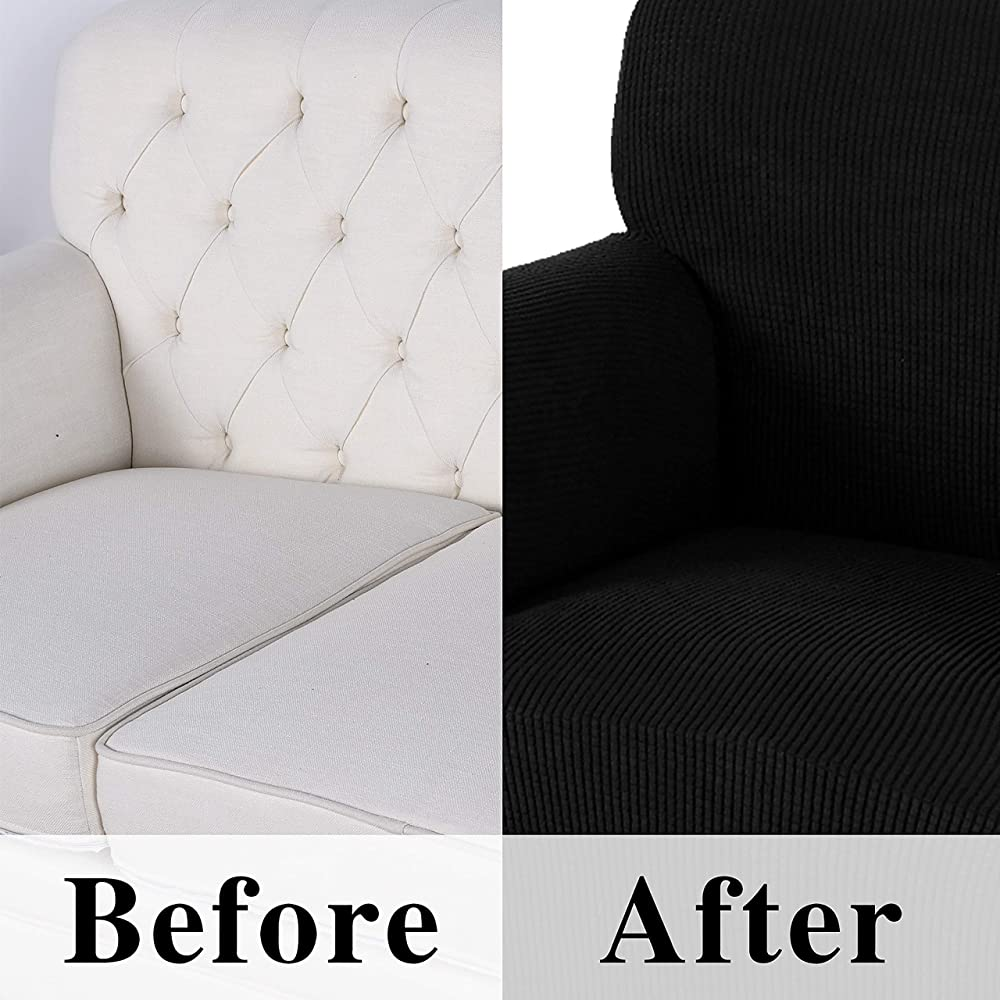 Buy Obstal Stretch Spandex Armchair Couch Slipcover Sofa