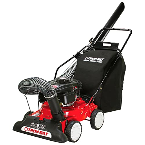 Troy-Bilt 450 Series 18-Inch Tiller and Cultivator with 208cc ...