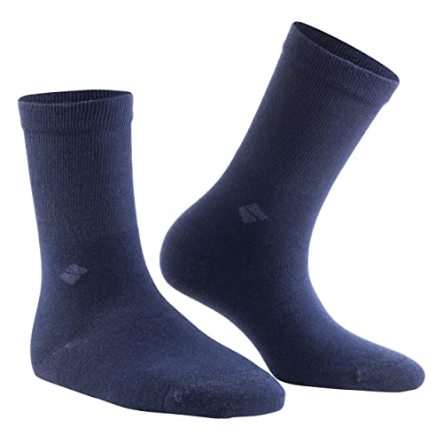 Prosox Diabetic Socks Cotton Anti-Slip Sole