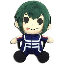 S2 Denki Kaminari Plush Great Eastern GE-56562 My Hero Academia 7