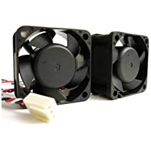 Cisco LS-SGE2010P-FAN 1x Replacement Fan for Cisco Linksys SGE2010P only 12dBA Noise Level Quiet!