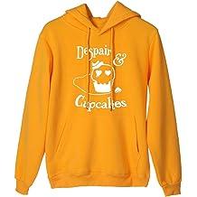 Alixyz Autumn Sweatshirt Womens Fashion Casual Pacthwork Long Sleeve Hoodie Sweatshirt Hooded Pocket Tops