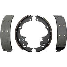 Raybestos 984PG Professional Grade Drum Brake Shoe Set