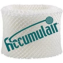 4x Humidifier Filter for Bionaire BCM1745,Holmes HM1745,Sunbeam SCM1747,SF213