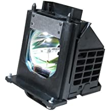 FI Lamps Eiki LC-XB28 Projector Replacement Lamp with Housing
