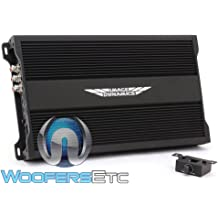 IMAGE DYNAMICS MQ150.2 AMP 2-CHANNEL 1000W MAX COMPONENT SPEAKERS AMPLIFIER NEW