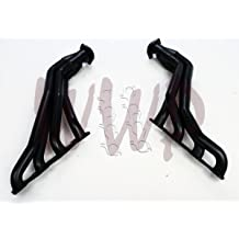 JBA 2967SY Non Catted Mid-Pipe For 06-14 Challenger//Charger//300C 6.1//6.4L SRT8