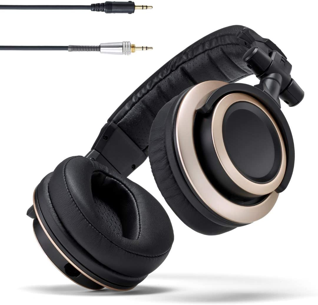 Buy Status Audio CB-1 Closed Back Studio Monitor Headphones Online in  India. B01BDX1IVW