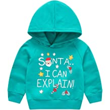 TIANRUN Kids Baby Girl Letter Hooded Patchwork Princess Dress Hoodies Sweatshirt Outfits Clothes