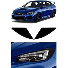 JessicaAlba for Subaru WRX 2015 2016 2017 2018 2019 2020 Custom Fit Cup and Door Center Console Liner Accessories