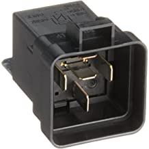 HELLA H84702001 Socket For 5 Terminal Micro Relay Bracket
