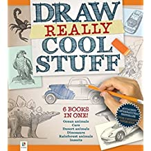 How To Draw A Really Cool Picture