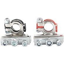 Aramox Battery Switch,High Current Car Motorcycle Battery Power Off Switch Battery Cut-ff Switch Master Isolator