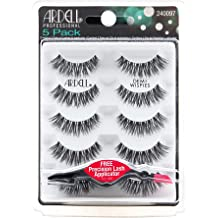 1c1cfc87e90 Ardell Multipack 110 Lashes, 0.06 Pound. INR 896. 5 Pack Demi Wispies Lashes